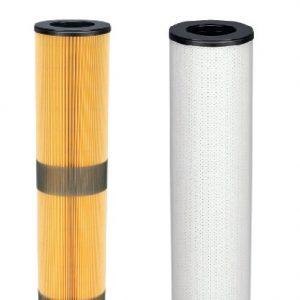 FAUDI Microfilter elements